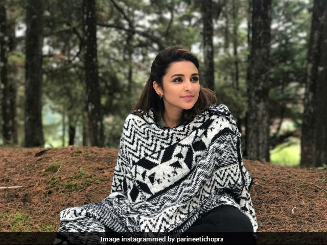 Parineeti Chopra Says There Is 'Less Pressure' In Multi-Starrer Films
