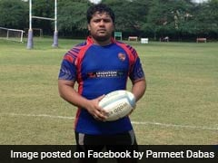 International Rugby Player Arrested In Triple Murder Case In Delhi
