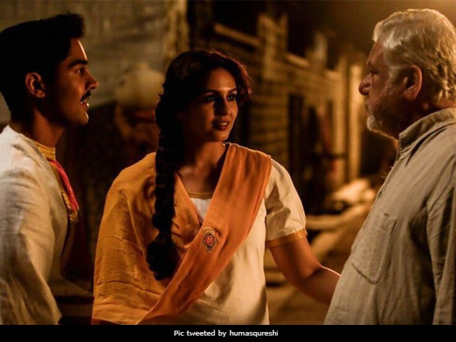 Partition: 1947 Banned In Pakistan, Reveals Gurinder Chadha. Why, Asks Twitter