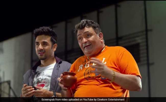 गुजराती और पंजाबी का चटपटा मिक्स है 'पटेल की पंजाबी शादी', देखें Trailer