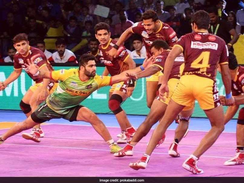 Pro Kabaddi League 2017: Patna Pirates Beat Tamil Thalaivas, Puneri Paltan Defeat U Mumba