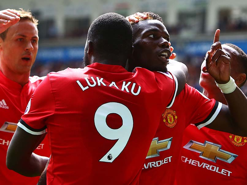 Premier League: Manchester United Hit Four Again, Sadio Mane Lifts Liverpool