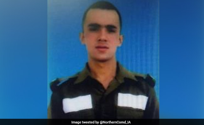 Army Jawan Killed In Pak Firing In Jammu And Kashmir's Poonch