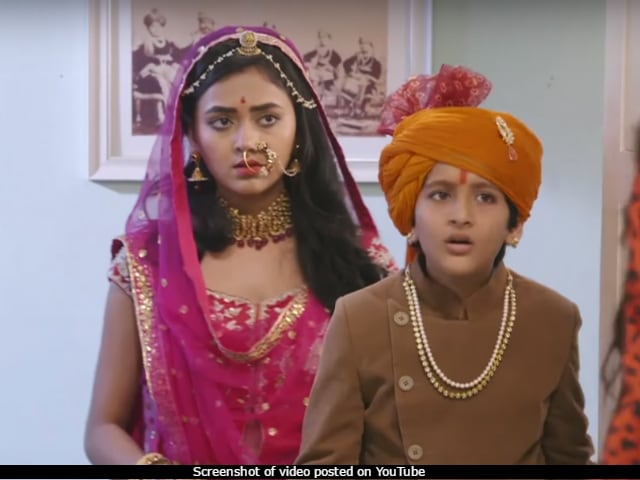 Pehredaar Piya Ki Prompts Outrage For Glorifying Child Marriage: Foreign Media