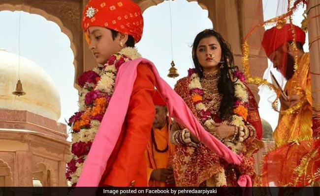 Sony Cancels TV Soap Glorifying Child Marriage 'Pehredar Piya Ki' After Protests