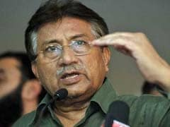 Pak Court To Hear Treason Case Against Pervez Musharraf On August 20
