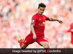 Philippe Coutinho Ready For Liverpool Start: Jurgen Klopp