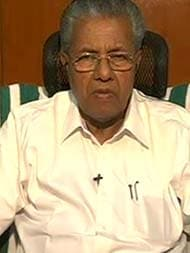 Kerala Chief Minister Wins - Again - In Battle With CBI In Graft Case