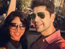 <i>Beyhadh</i> Actor Piyush Sahdev Separates From Wife: Reports