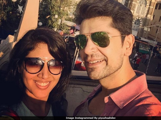 Beyhadh Actor Piyush Sahdev Separates From Wife: Reports
