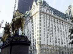 Sahara Hires Broker To Sell Iconic Plaza Hotel In New York
