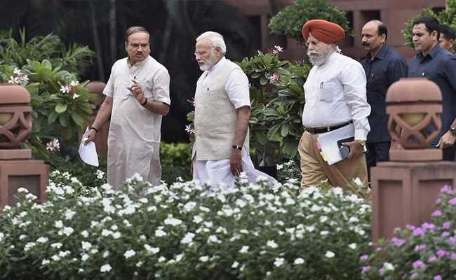 PM Narendra Modi May Turn Populist, Shun Major Reforms Till Polls: Report