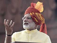 'Bullets, Abuses Won't Solve Kashmir Issue, Embracing Kashmiris Will': PM Modi