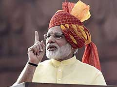 67 Per Cent Population Now Has Toilets: PM Narendra Modi