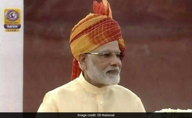 Shiv Sena condemns PM Modi's Kashmir assertion, asks to remove Article 370
