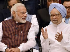 Notes Ban 'Adventure' Wasn't Necessary, Says Former PM Manmohan Singh
