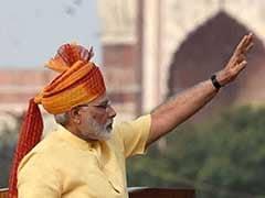 Indian Independence Day: पीएम नरेंद्र मोदी ने बिना नाम लिए लालकिले से चीन-पाकिस्तान को चेताया
