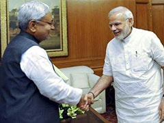 Nitish Kumar To Seek Rs 2.75 Lakh Crore Bihar Package From Centre