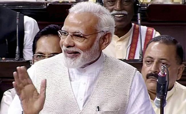 Create 'Mass Fervour' Around PM Modi's 'New India' Vision, Centre Tells States; West Bengal Says No