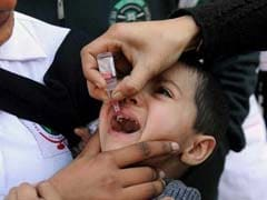 Chinese Children Administered Expired Polio Vaccines In Latest Scare