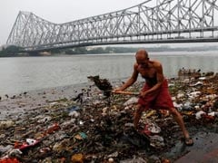 Green Court Directs Centre To Submit Report On Steps To Clean Ganga