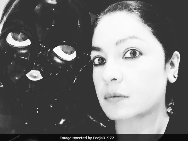 Pooja Bhatt, Former Alcoholic, Is Now 8 Months Sober
