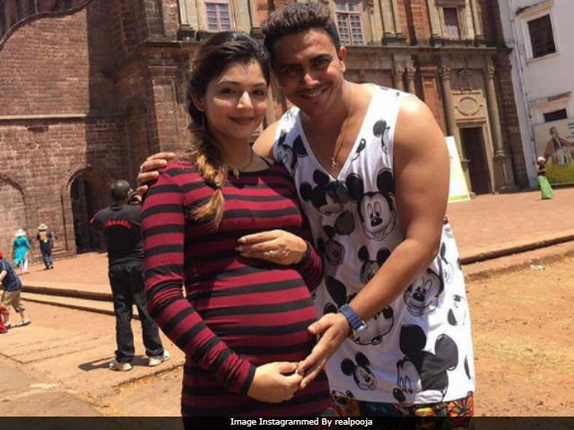 Diya Aur Baati Hum Actress Pooja Sharma, Husband Pushkar Welcome Baby Girl: Reports
