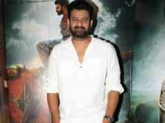Prabhas' <i>Saaho</i>: After Shraddha Kapoor, This Is The Latest Actor To Join The Cast