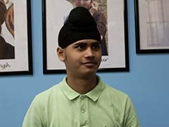 He Was 12. He Had Just Moved To America. Then His Sikh Father Was Murdered.