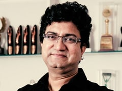 Dialogue, Not Arguments The Way: Prasoon Joshi On 'Padmavati' Row