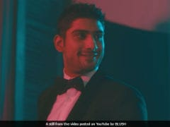 Prateik Babbar, Former Drug Addict, Says 'Acceptance Is First Step To Recovery'