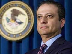 Former Top US Federal Prosecuter's New Podcast To Take On Justice Issues, President Trump