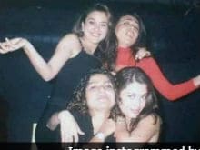 Aishwarya Rai Bachchan And Preity Zinta Hang Out In This Pic From Way Back When