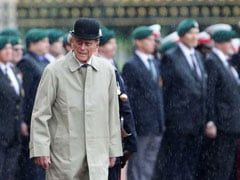 At 96, Prince Philip, Husband Of Queen Elizabeth II, Retires