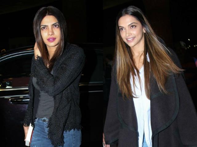 Deepika Padukone, Priyanka Chopra The Only Women On Forbes Top 10 Bollywood Stars List (Shah Rukh Khan Is #1)
