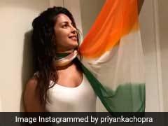 प्रियंका चोपड़ा ने Instagram पर लहराया दुपट्टा तो हो गया हंगामा