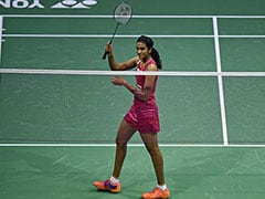 PV Sindhu, Saina Nehwal Enter World Badminton Championships Semis