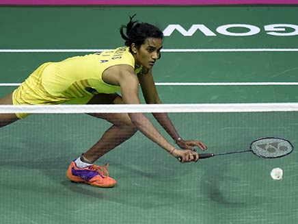 PV Sindhu Crashes Out, Saina Nehwal Beats Carolina Marin In Denmark Open
