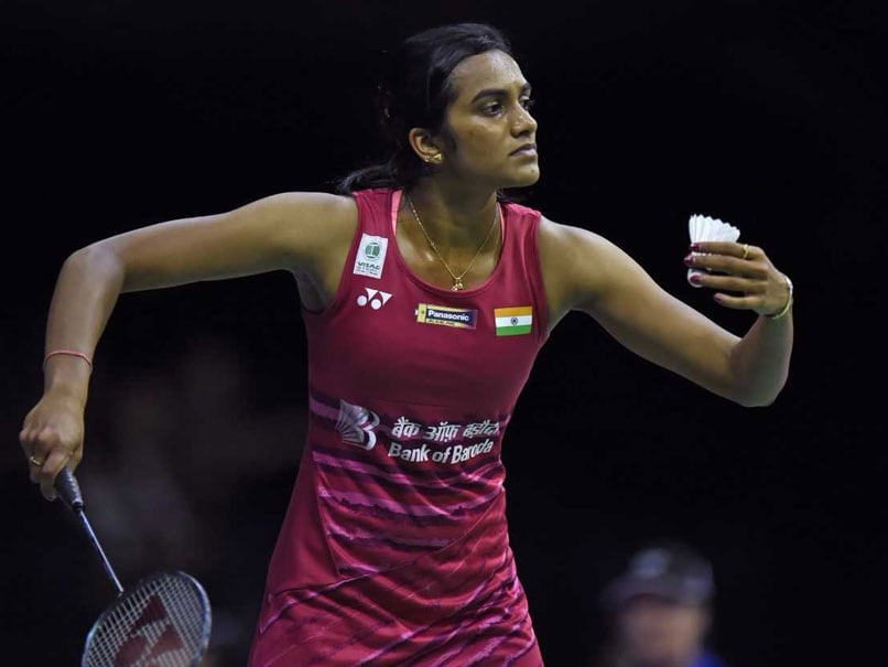 Twitteratti Hails Badminton Queen PV Sindhu For Assuring A Medal At World Championships