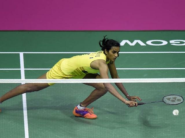 PV Sindhu Crashes Out, Saina Nehwal Beats Carolina Marin In Denmark Open