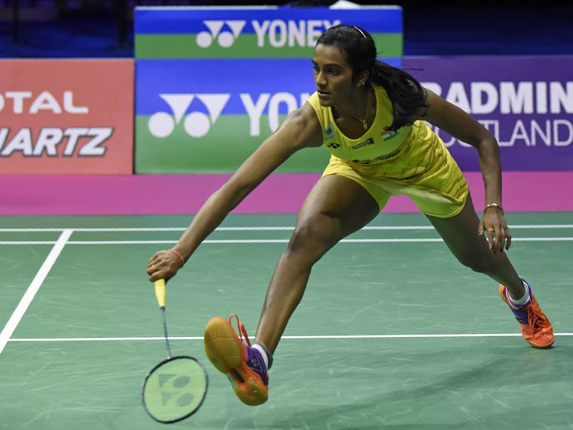 World Badminton Championships: Twitteratti Salute PV Sindhu's Spectacular Show In Pulsating Final