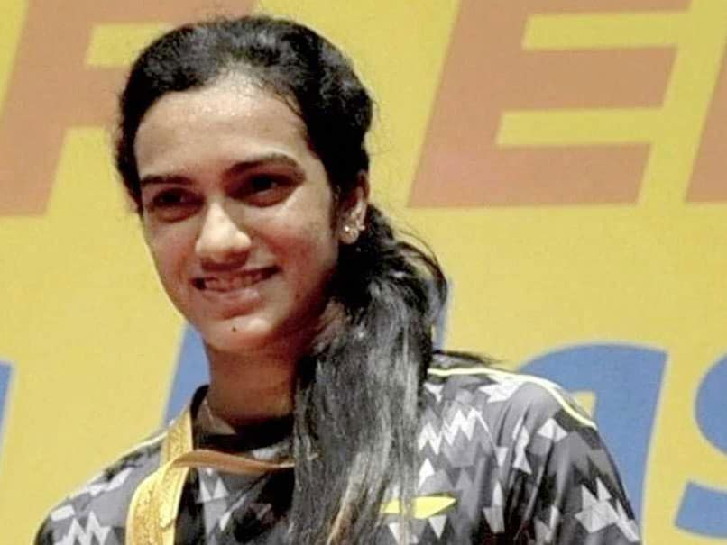 Andhra Pradesh: Shuttler PV Sindhu takes charge as deputy collector in Vijayawada