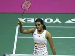 PV Sindhu Nominated For Padma Bhushan By Sports Ministry