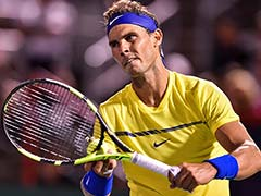 Top seed Rafael Nadal Shocked By Canadian Teen Denis Shapovalov In Montreal