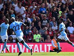 Premier League: Last-Gasp Raheem Sterling Goal Helps Manchester City Break Bournemouth Hearts