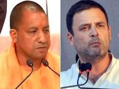 आज गोरखपुर में होंगे सीएम योगी आदित्यनाथ और कांग्रेस उपाध्यक्ष राहुल गांधी