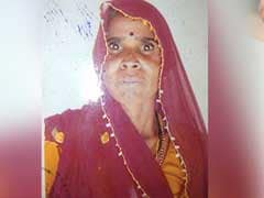 Rajasthan Woman Branded A Witch, Forced To Eat Faeces, Beaten To Death; 5 Arrested