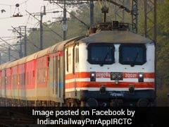 New Technology To Ensure Jerk-Free Rides On Shatabdi, Rajdhani Trains