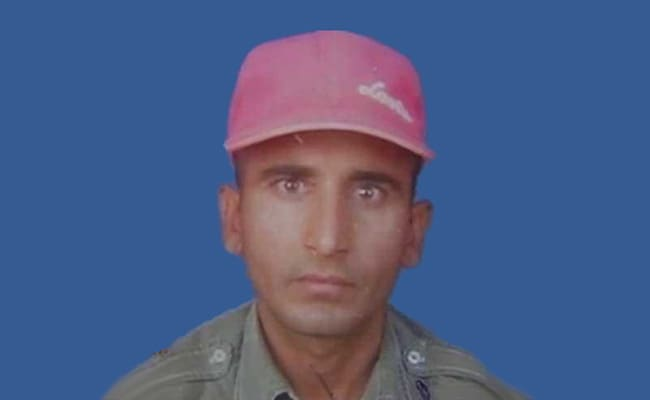 rajendra rajasthan farmer suicide