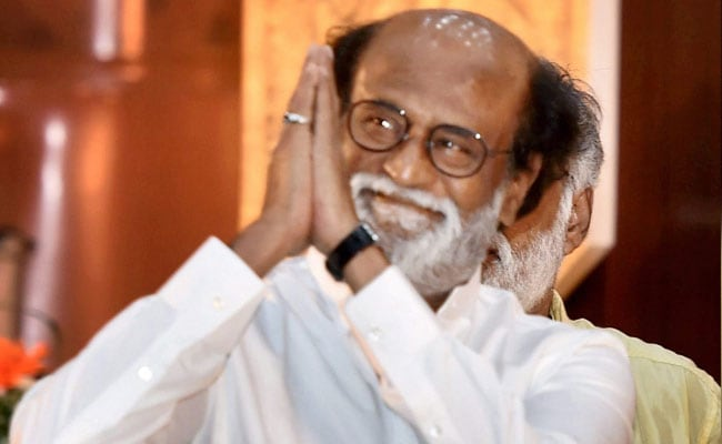 Rajinikanth's Thumbs Up To Mersal: 'Important Topic Addressed'